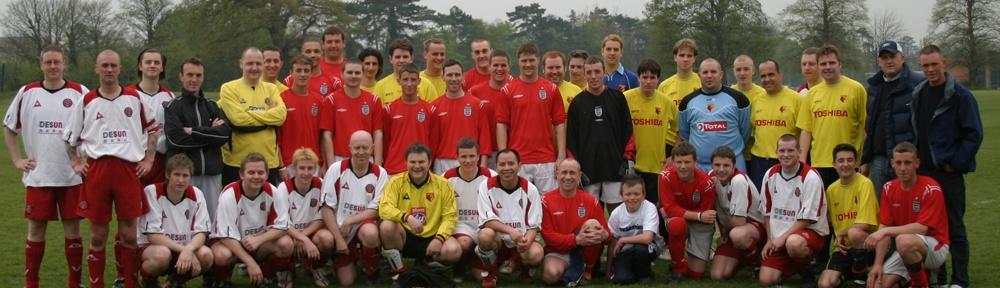 Watford IFC